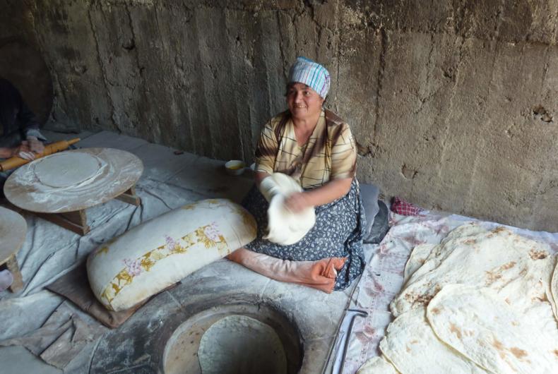 Viajes A Armenia - Cursos De Cocina