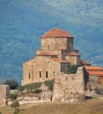 Georgia, Mitos y Leyendas del Cáucaso