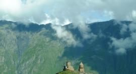 Armenia, valles y monasterios y Georgia