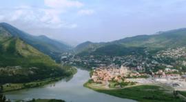 Armenia y Georgia, 16 días entre Valles y Leyendas
