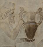 IRÁN, 6000 AÑOS DE HISTORIA (DESDE SHIRAZ) opcional M.Caspio