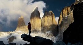 CHILE AL COMPLETO: Costa, Atacama, Lagos y Volcanes y Torres del Paine