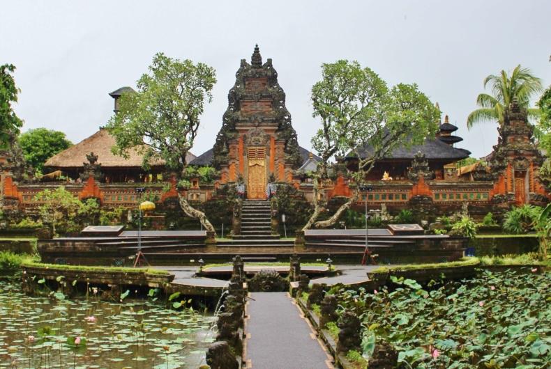 Viaje A Ubud - El Paraíso Es Bali