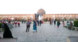 De Armenia a Irán, entre Europa y Ásia