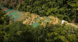 Guatemala, indígena y misteriosa
