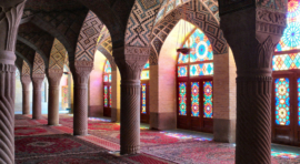 Irán, la esencia persa 11 días – Avance 2018