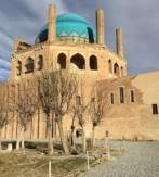 Viaje A Irán