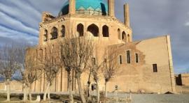 Irán, la antigua Persia 12 días – Avance 2018