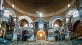 Irán, Especial Semana Santa 2018