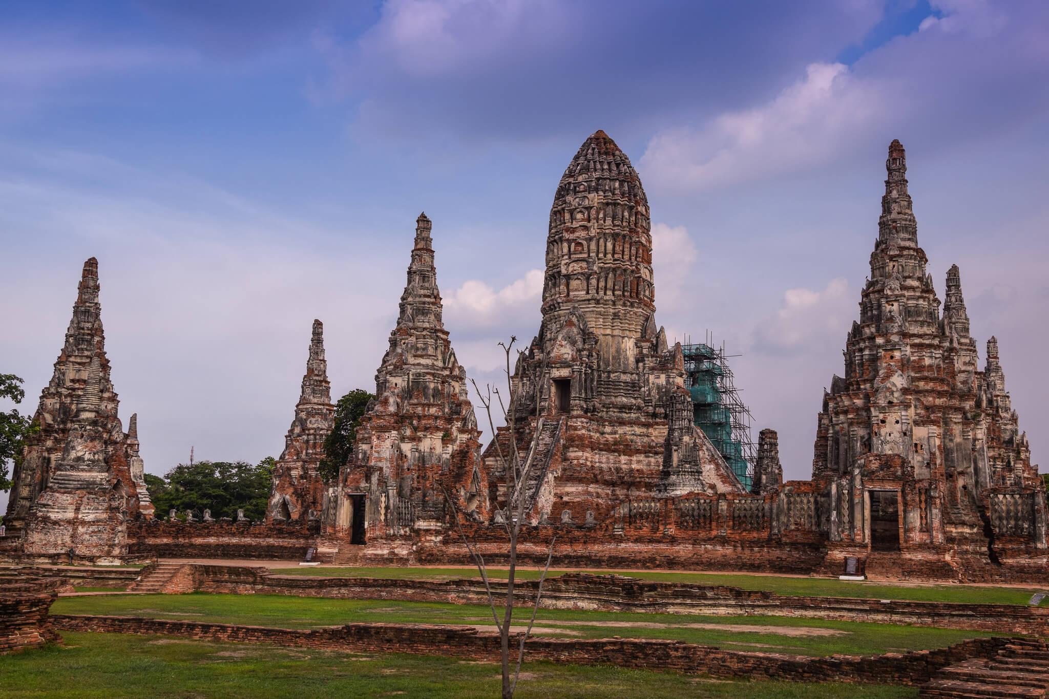 Circuito Jordania : Viaje a tailandia antiguo reino de siam aspasia travel