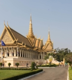 Rutas Por Camboya