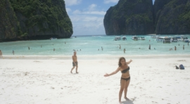 Tours Por Thai