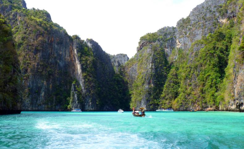 Viaje A Playas De Tailandia