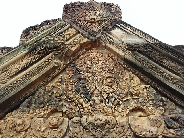 Camboya Con Aspasia Travel