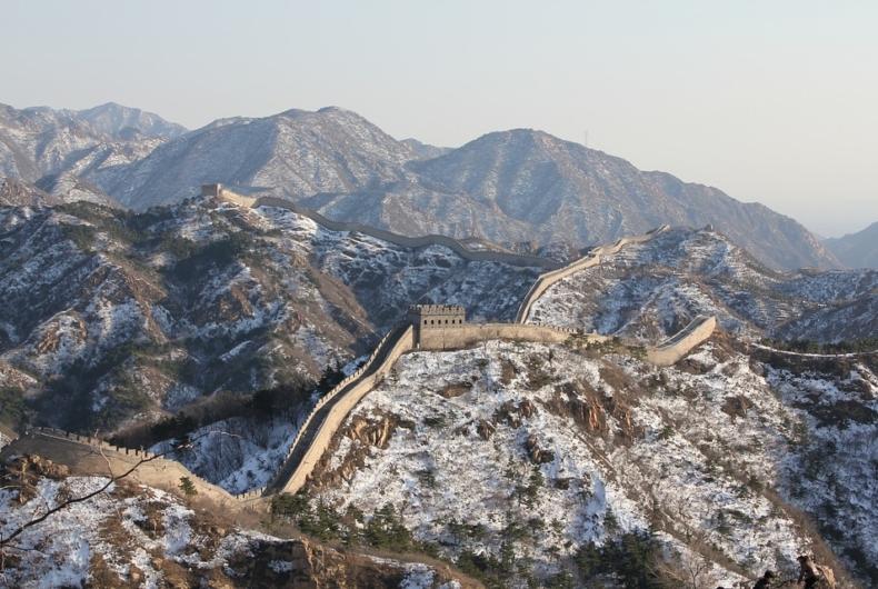 Viajes A China En Navidad