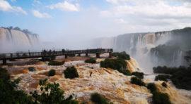 Tour Por Iguazú