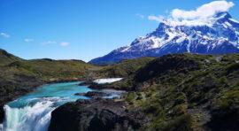 Circuito Por Argentina - Torres Del Paine