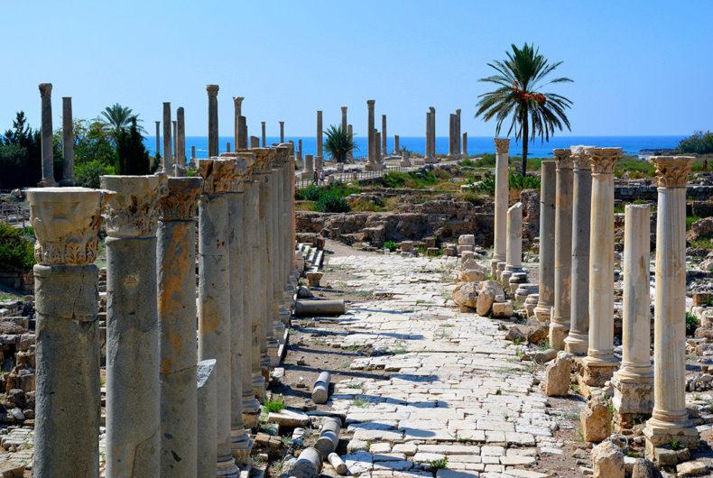 Viaje Al Líbano - Cuna De Civilizaciones