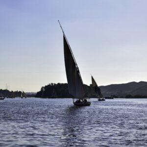 Viajes Por El Nilo - Egipto