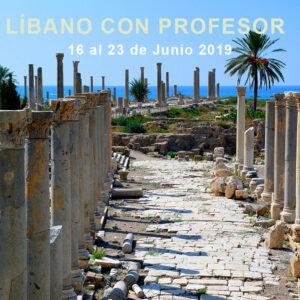 Viaje Al Líbano Con Acompañante