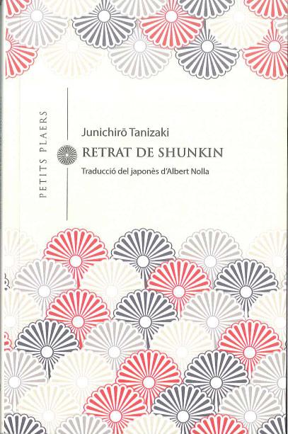 Viaje A Japón RETRAT DE SHUNKIN