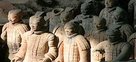 Viajes A China Con Profesor