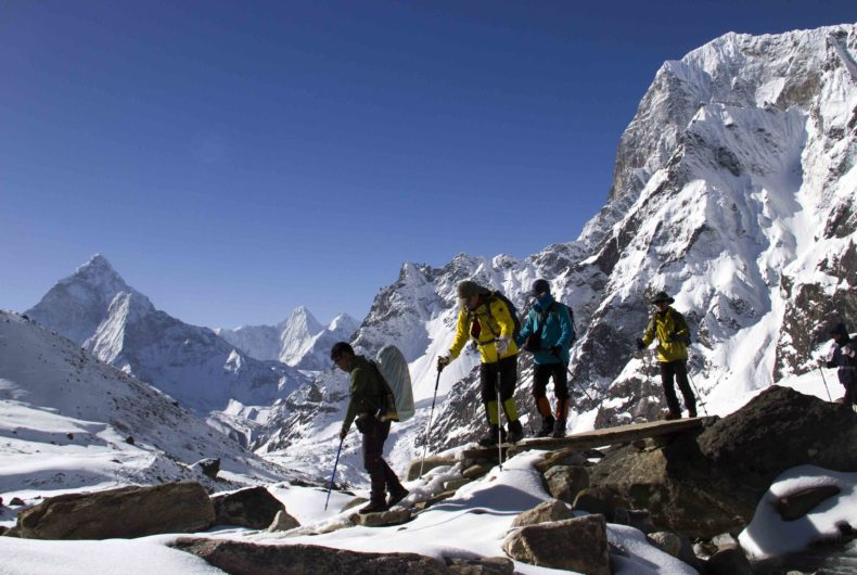 Viajes Al Nepal