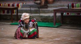 Foto Nepal Viaje