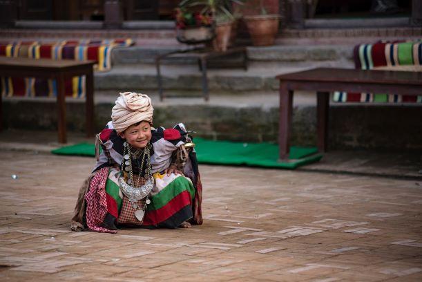 Viaje Al Nepal Con Aspasia Travel