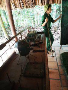 trampas VIETNAM