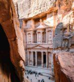 Viaje A Jordania, Petra