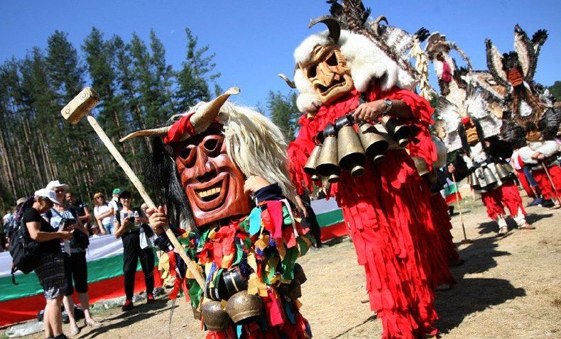 Festival Folclore Bulgaria