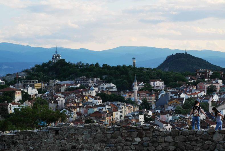 Viaje Por Bulgaria