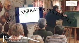 Xerrades Culturals Aspasia Travel