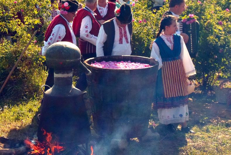 Nestinari Bulgaria